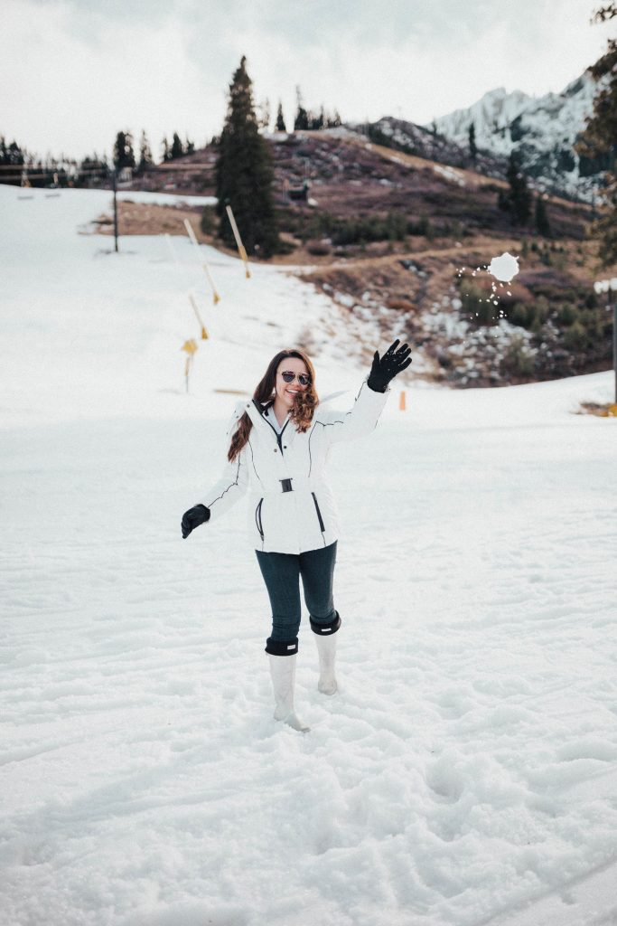 après ski outfit ideas