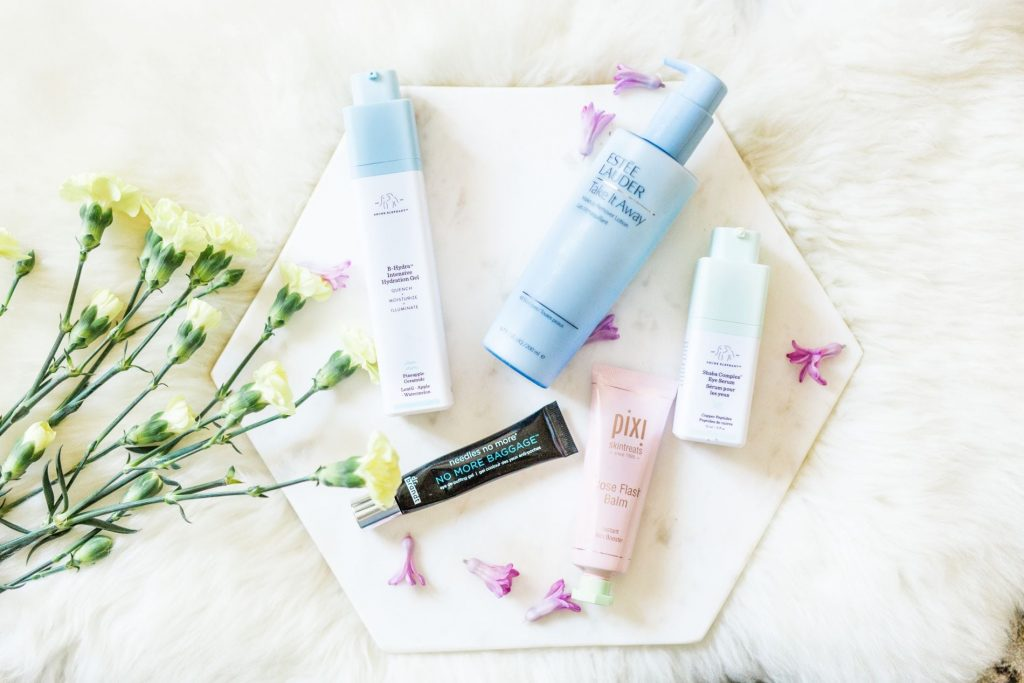 Best winter to spring beauty products