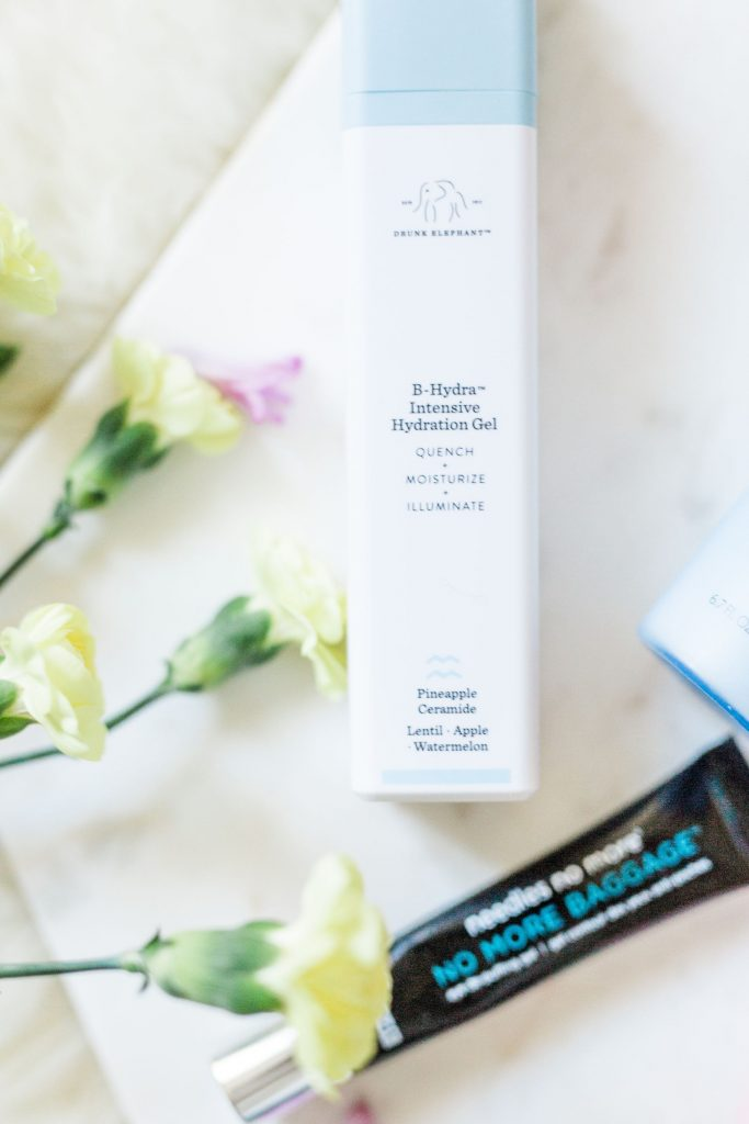 Drunk Elephant skincare product review