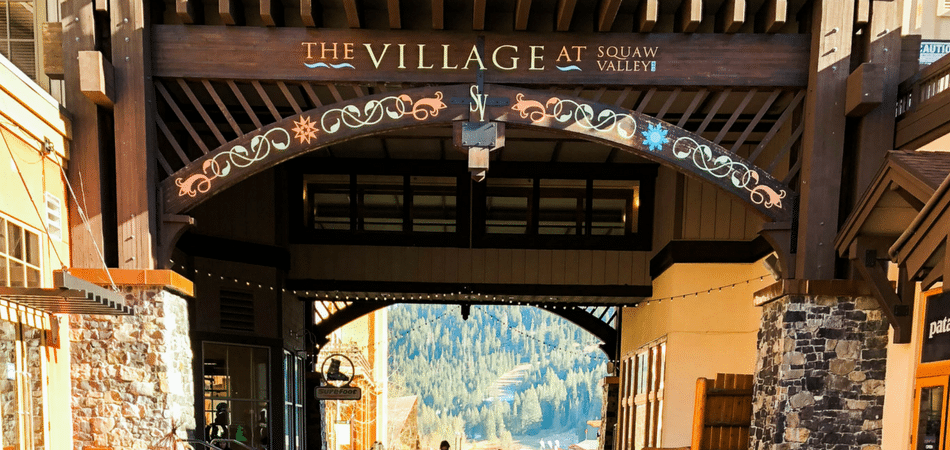 Travel Guide: Squaw Valley Alpine Meadows