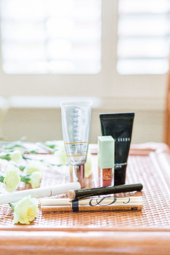 spring makeup must-have beauty products