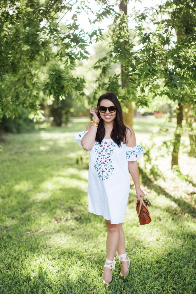dress ideas for spring and summer