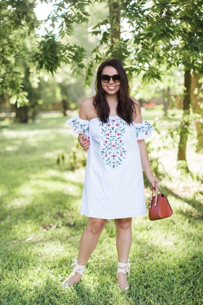 on-trend dresses for summer