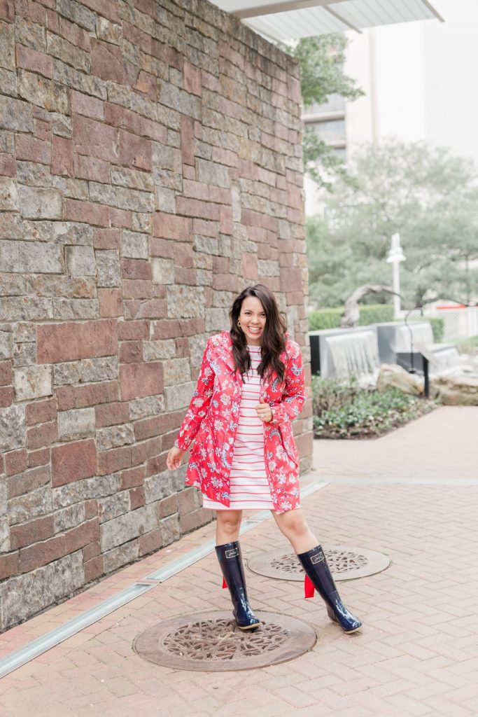 rainy day outfit ideas | adored by alex