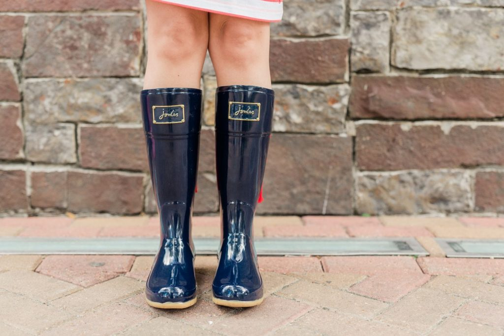 must-have rain boots