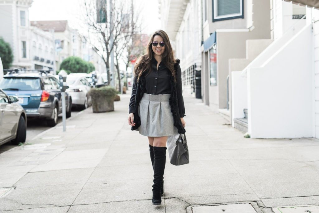 What to wear in San Francisco, Union Street