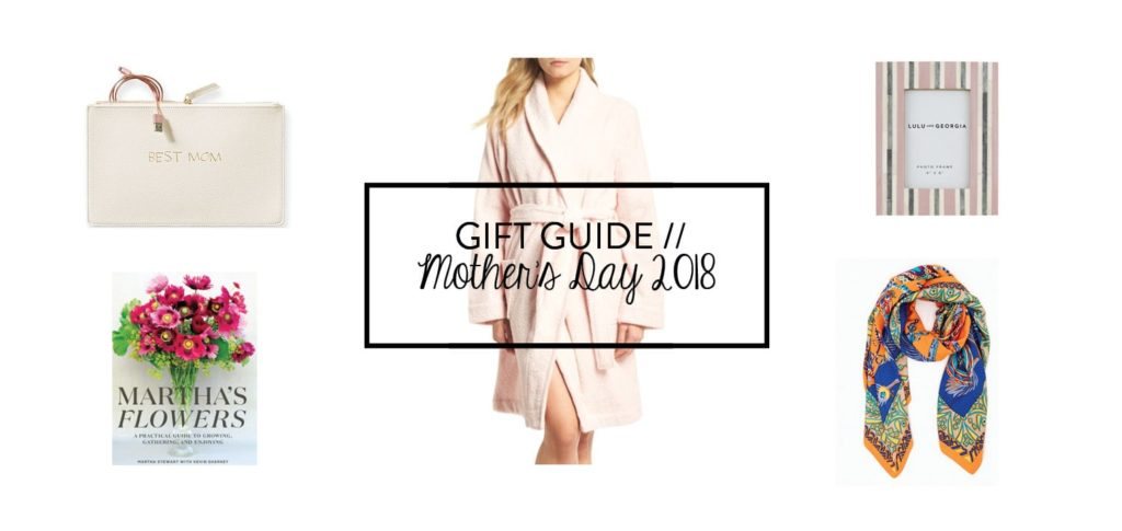 Mother's Day Gift Guide | Adored by Alex
