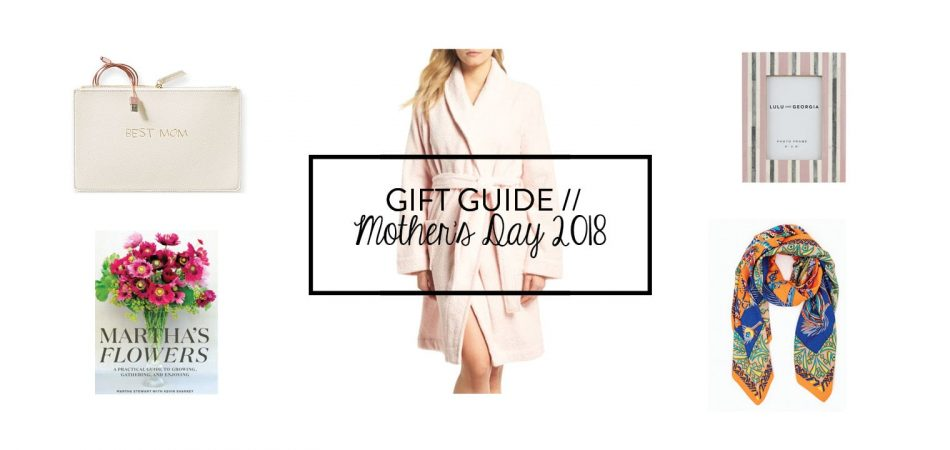 Mother's Day Gift Guide   Adored by Alex