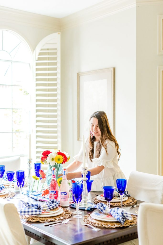 Easy ideas for Mother's day party