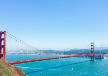 San Francisco travel guide - Adored by Alex