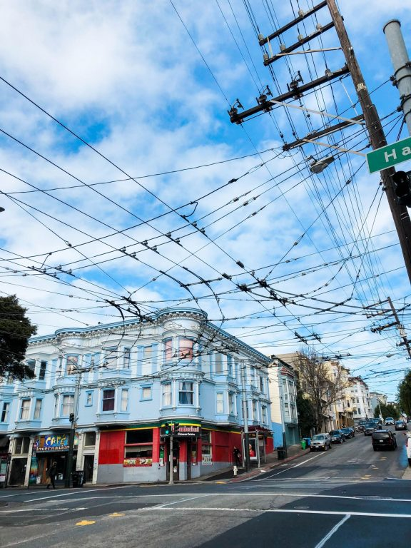San Francisco travel guide | Adored by Alex