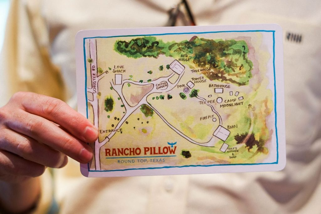 beginner's guide to Round Top, Texas - Rancho Pillow Inn