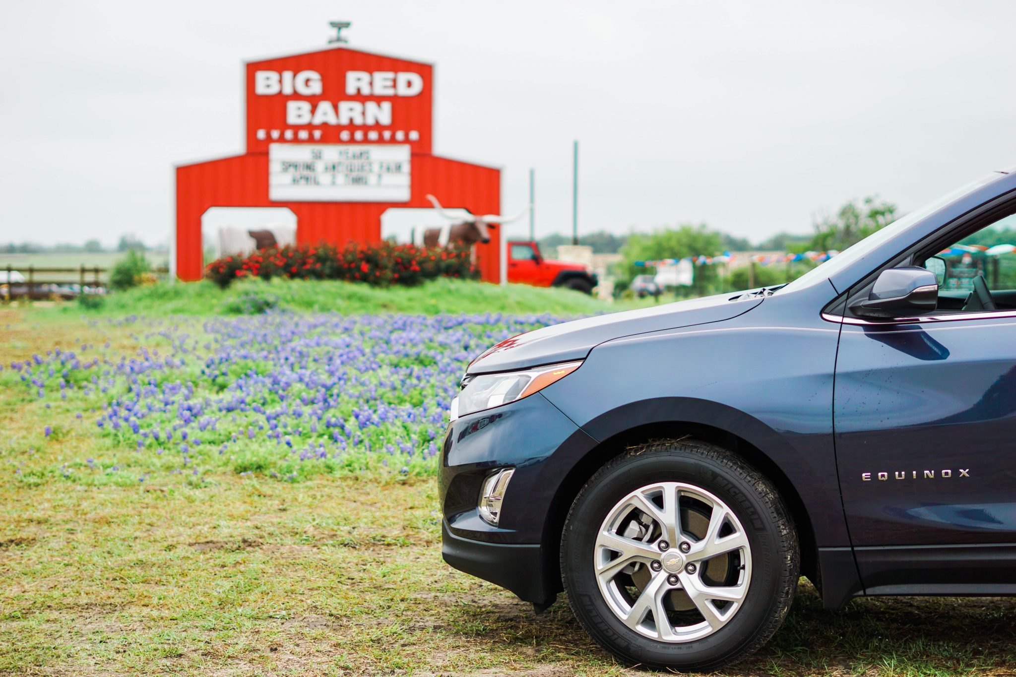 beginner's guide to Round Top, Texas | Adored by Alex