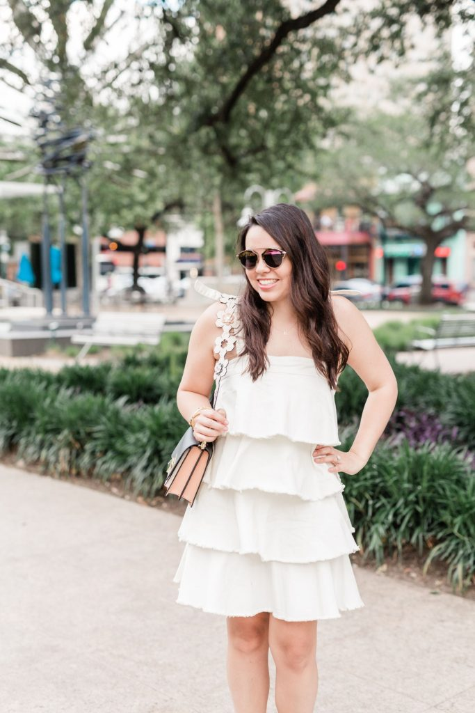 must-have summer white dresses