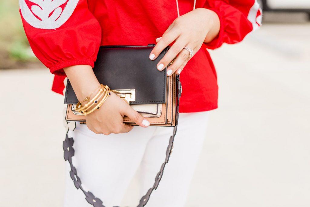 Zac Zac Posen handbags, statement bags