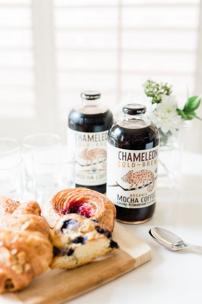Chameleon Cold-Brew Concentrate recipe