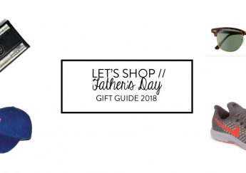 Father's Day Gift Guide | Adored by Alex