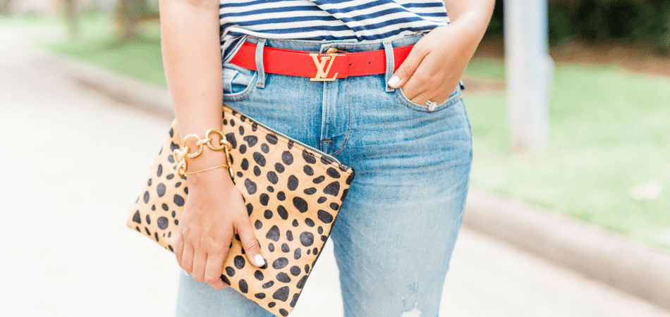 how to find designer accessories on eBay | Adored by Alex