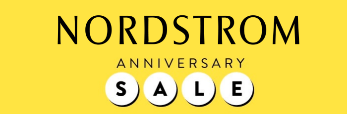 Nordstrom Anniversary Sale Tips | Adored by Alex