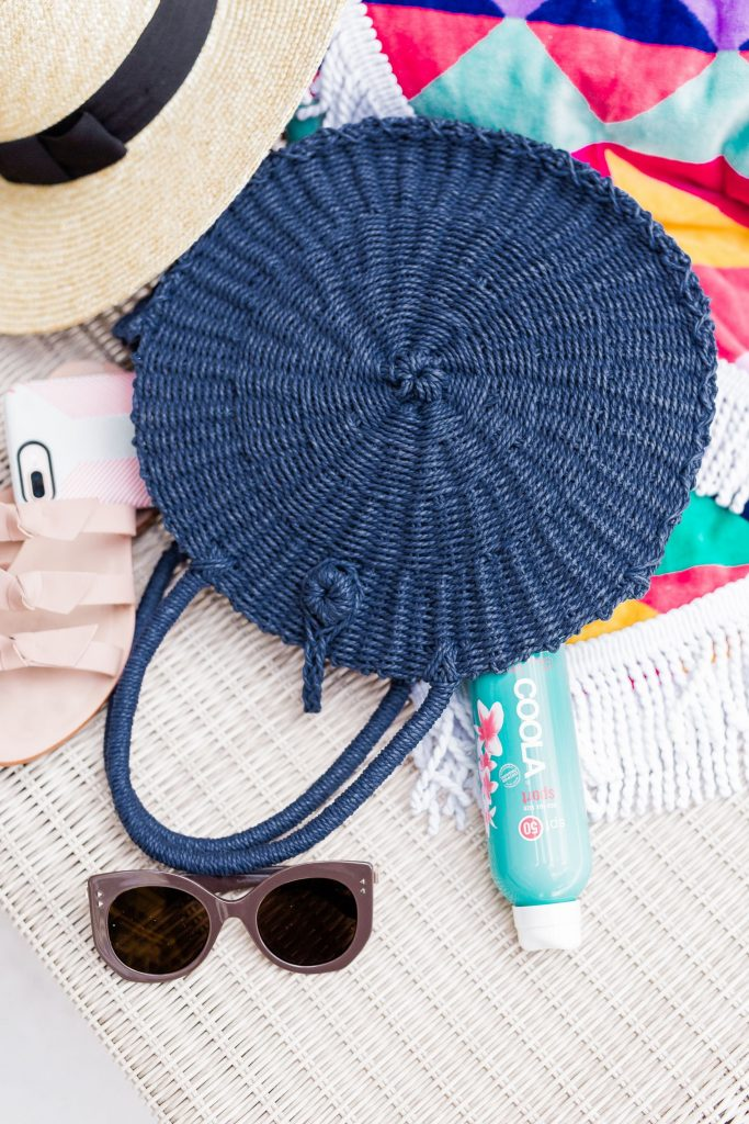 Best bags for summer, on-trend round bags