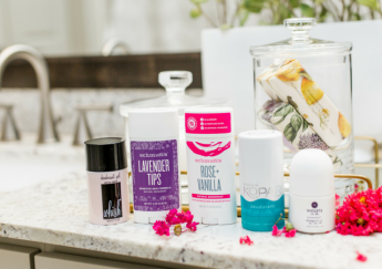 5 natural deodorants that really work | Adored by Alex