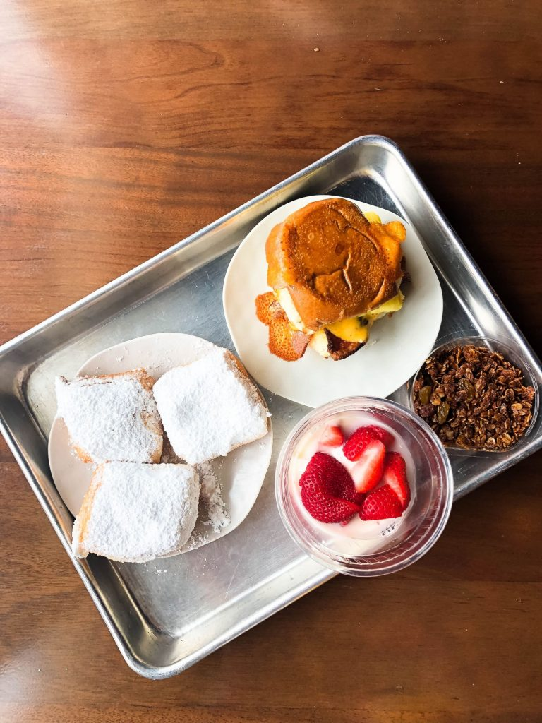 Best breakfast eats, Washington DC | Adored by Alex