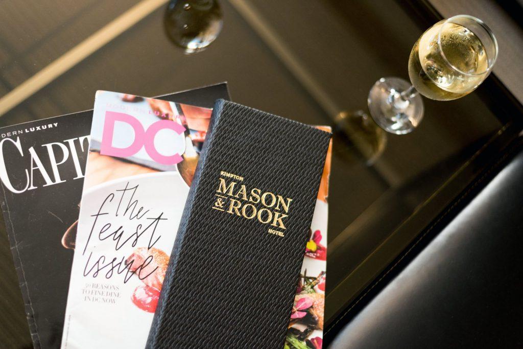 Kimpton Mason & Rook Hotel DC