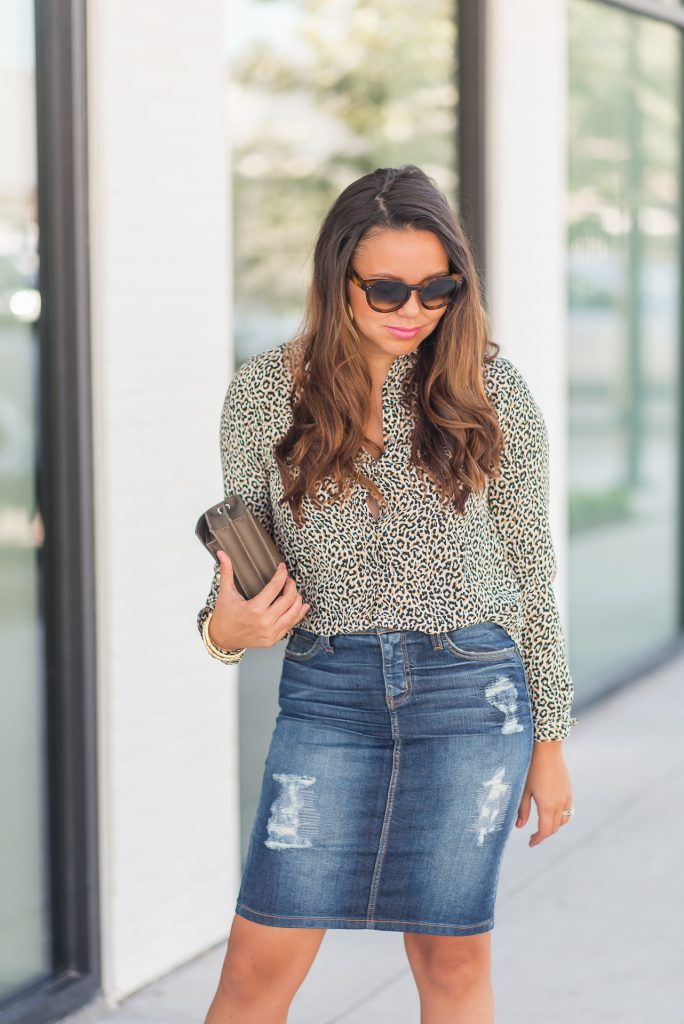 must-have leopard print clothes