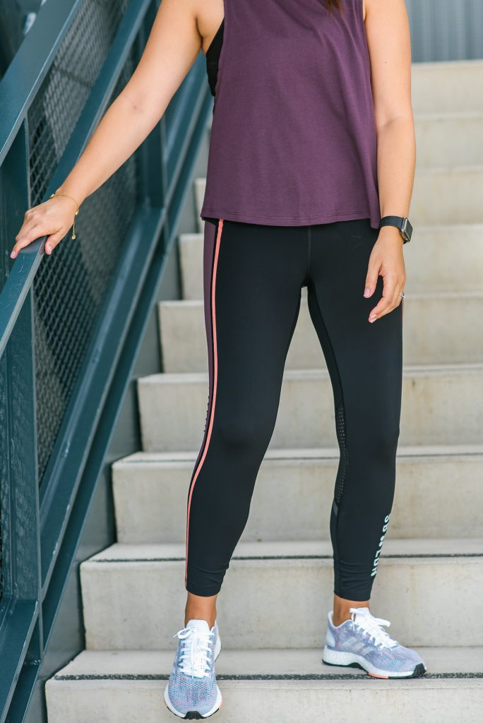 Worth the price workout leggings