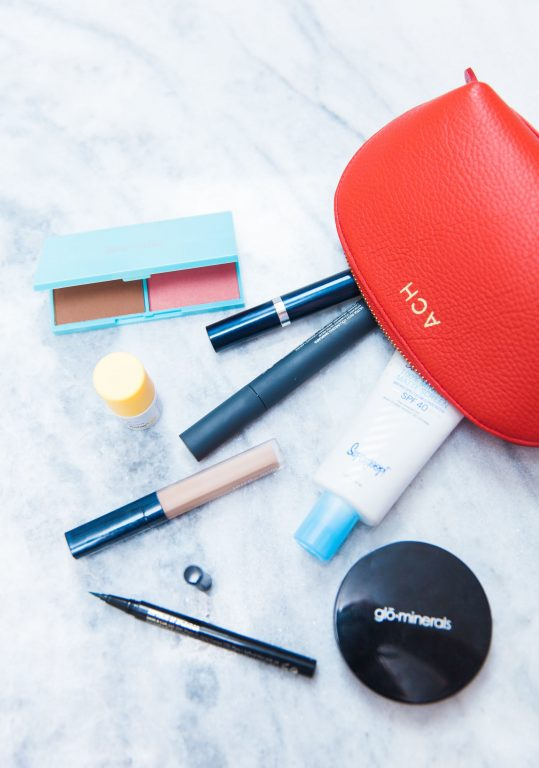 Clean and non-toxic makeup that actually works #cleanbeauty