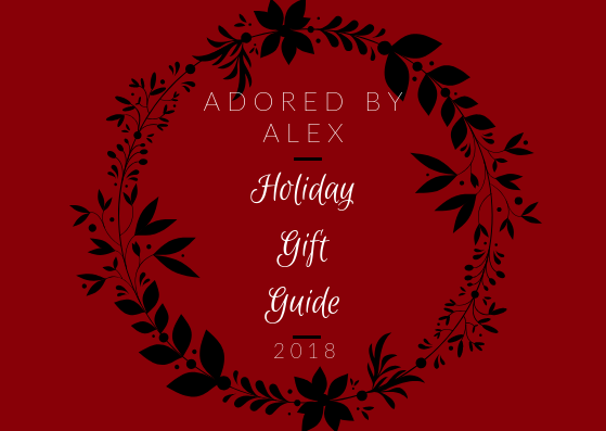 Holiday Gift Guide 2018 // 23 Ideas for Holiday Gift Exchange