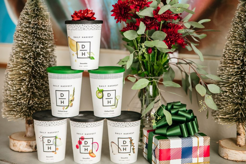 Holiday gift ideas, for the healthy eater