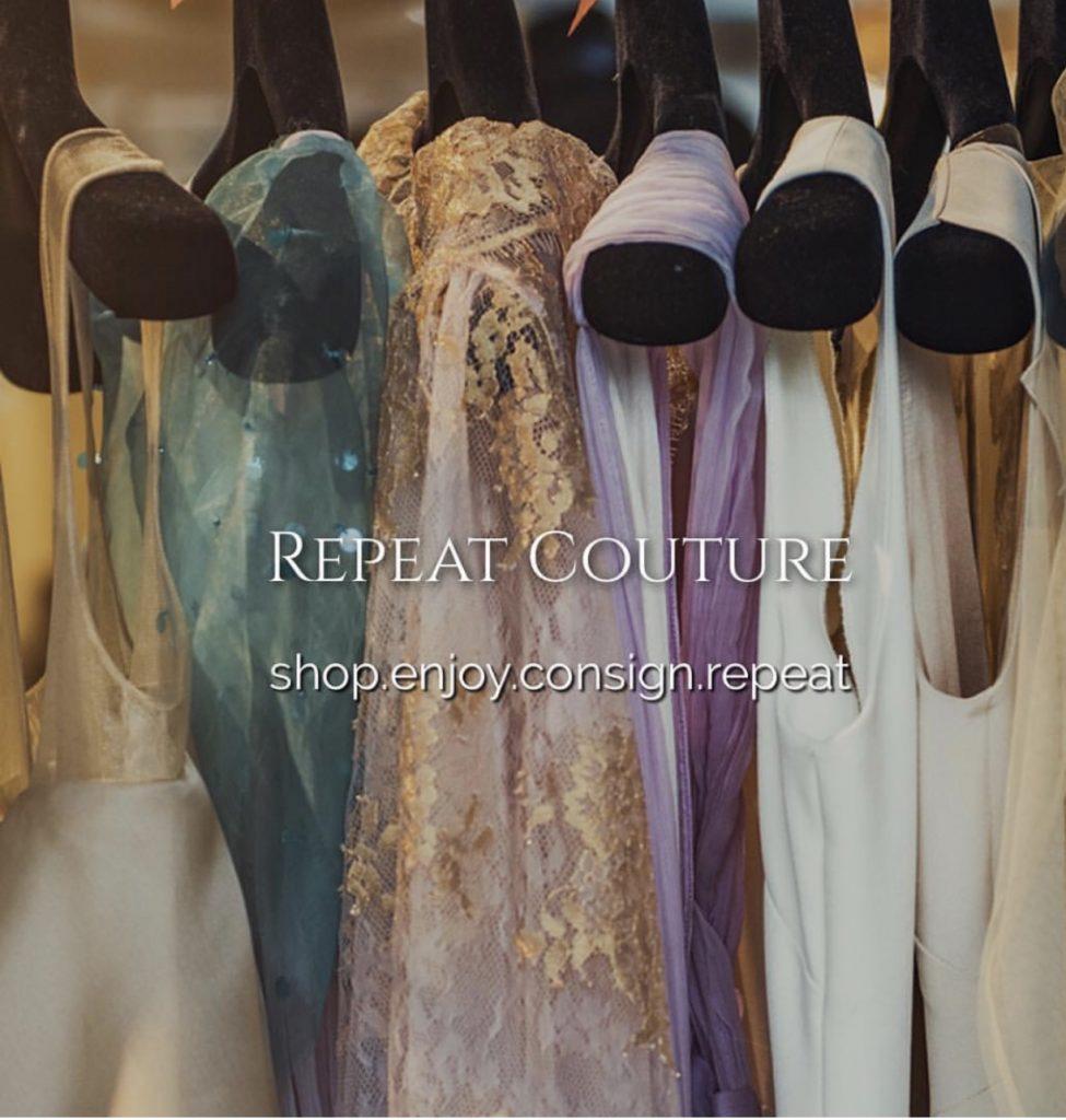 Repeat Couture, Houston Texas