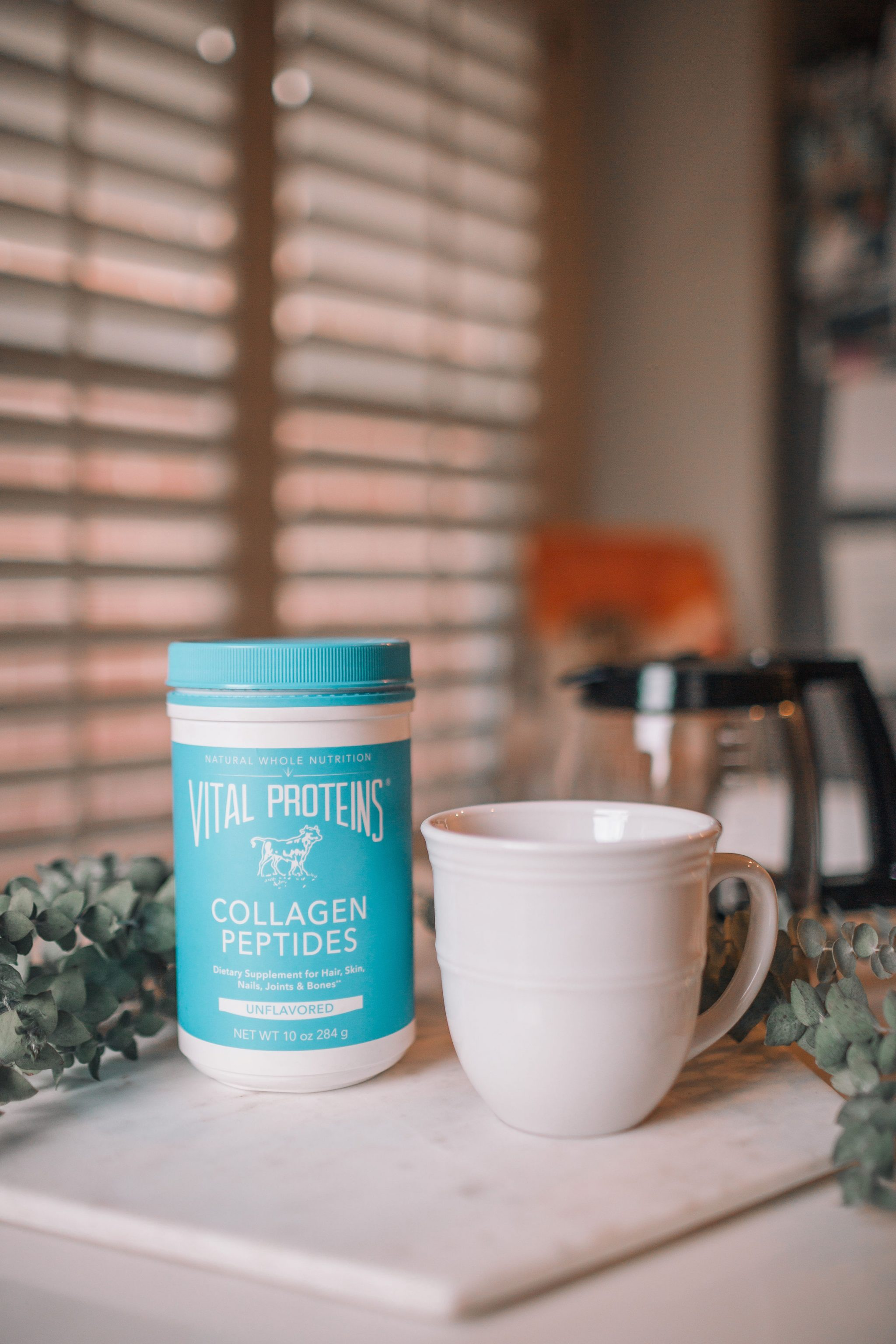 3 reasons to love collagen peptides | Adored by Alex