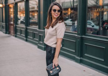 Valentine's Day date night outfit ideas | Adored by Alex