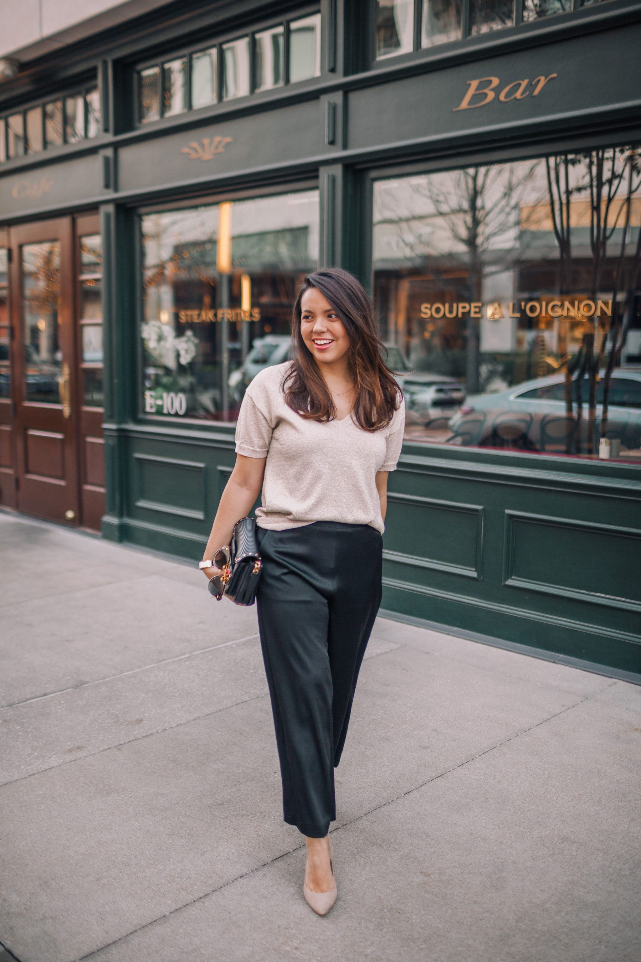 What to wear for Valentine's Day dates