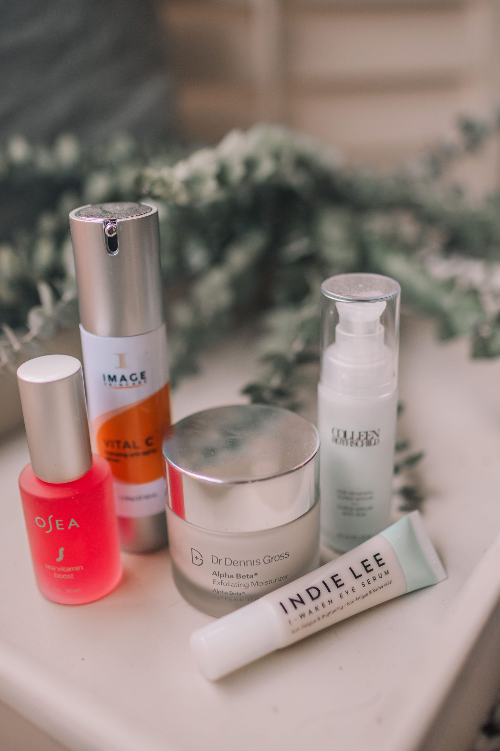 clean beauty and skincare routine | Adored by Alex