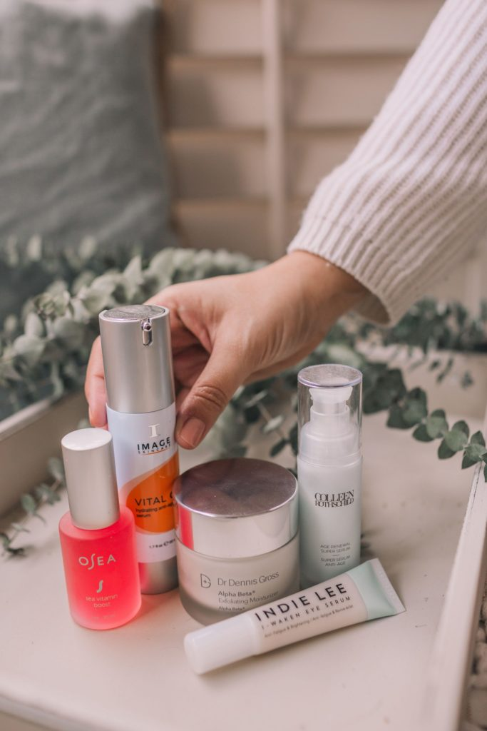must-have winter skincare products