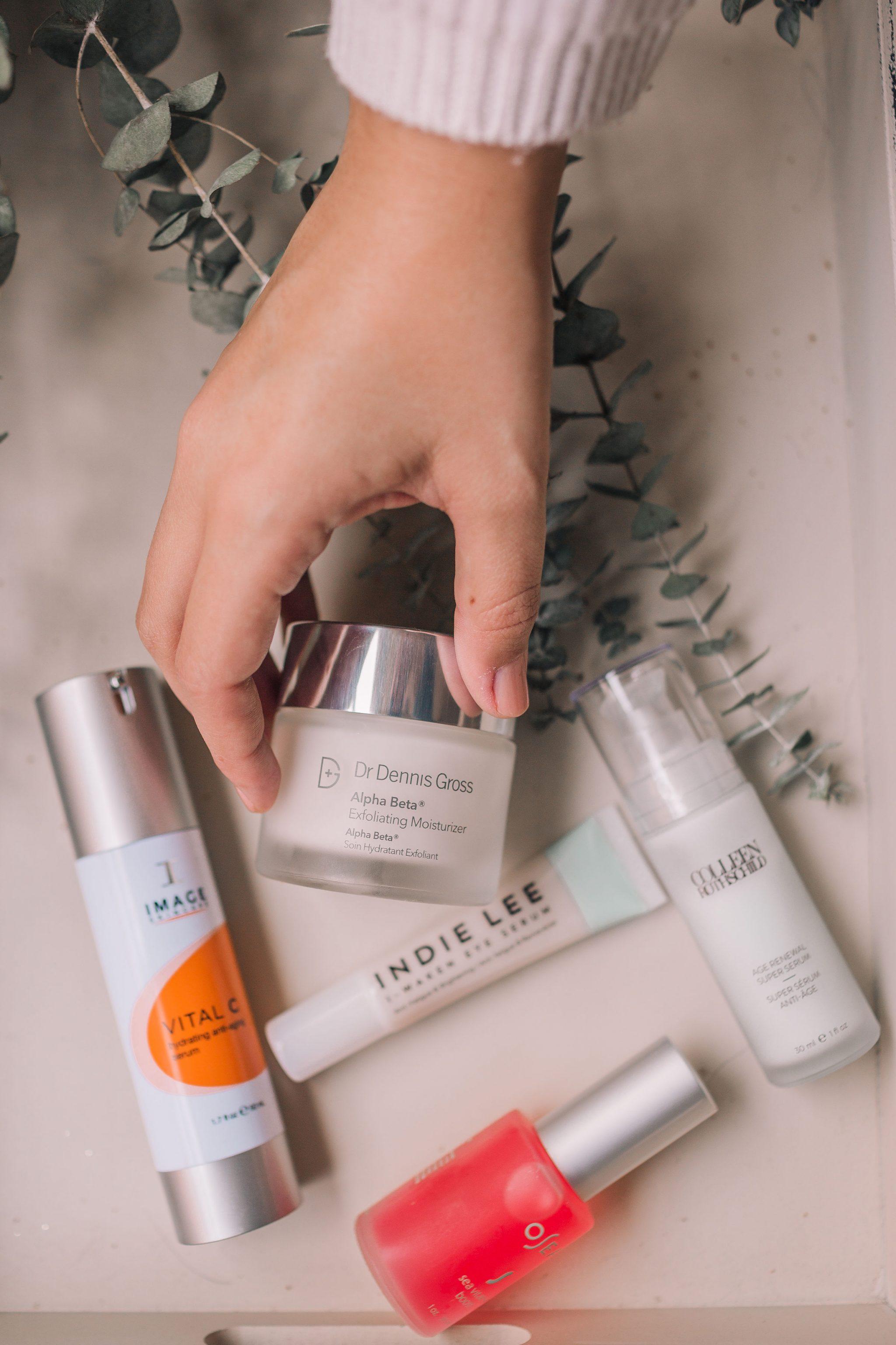 Indie Lee, Osea Malibu clean skincare