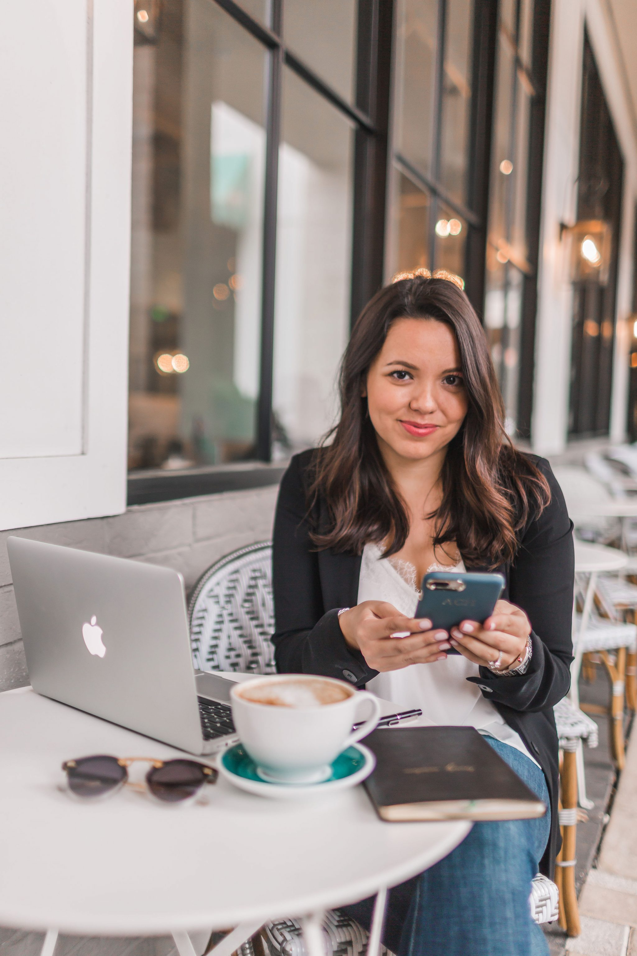 Banking tips for the small business owner | Adored by Alex