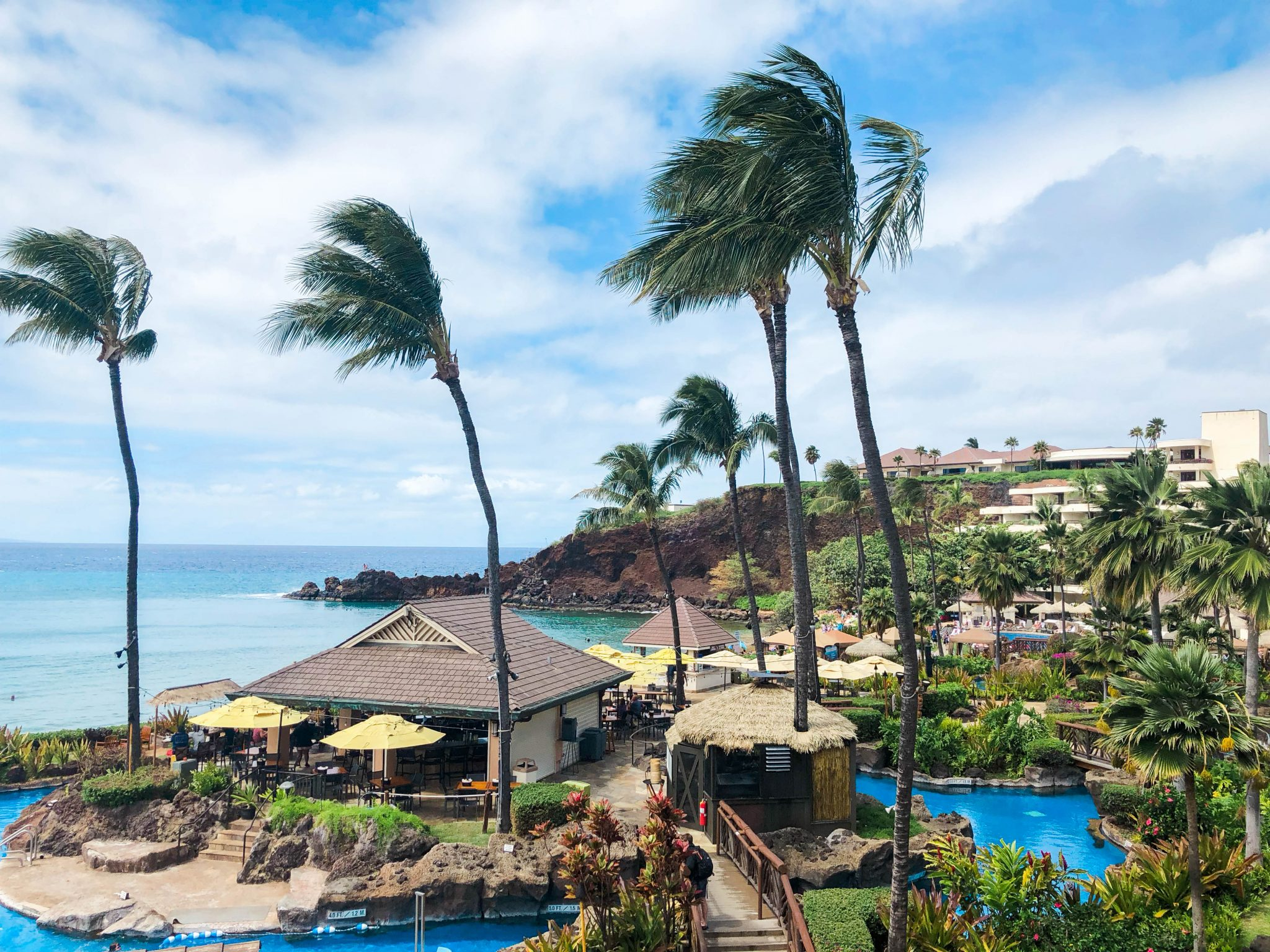 Best Maui Hotels, Sheraton Hawaii | Adored by Alex