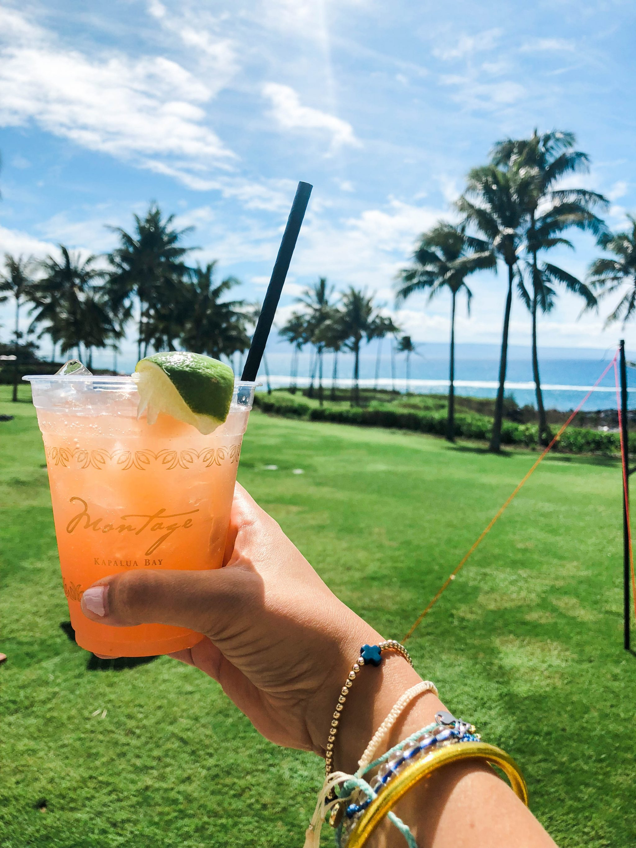 Montage Kapalua Hawaii travel guide | Adored by Alex
