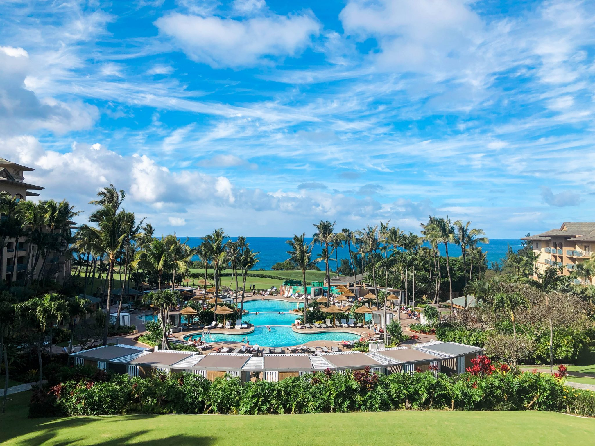 Ritz Carlton Maui, Hawaii | Adored by Alex