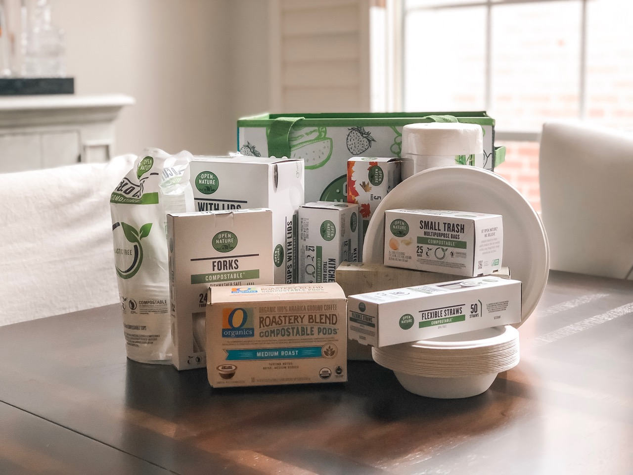 Buying Better for the Environment with Open Nature at Randalls | Adored by Alex