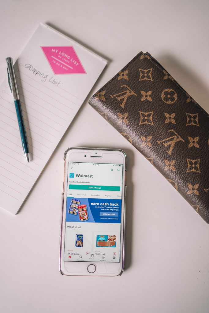 must have iphone app for shopping rebates, Ibotta App | Adored by Alex
