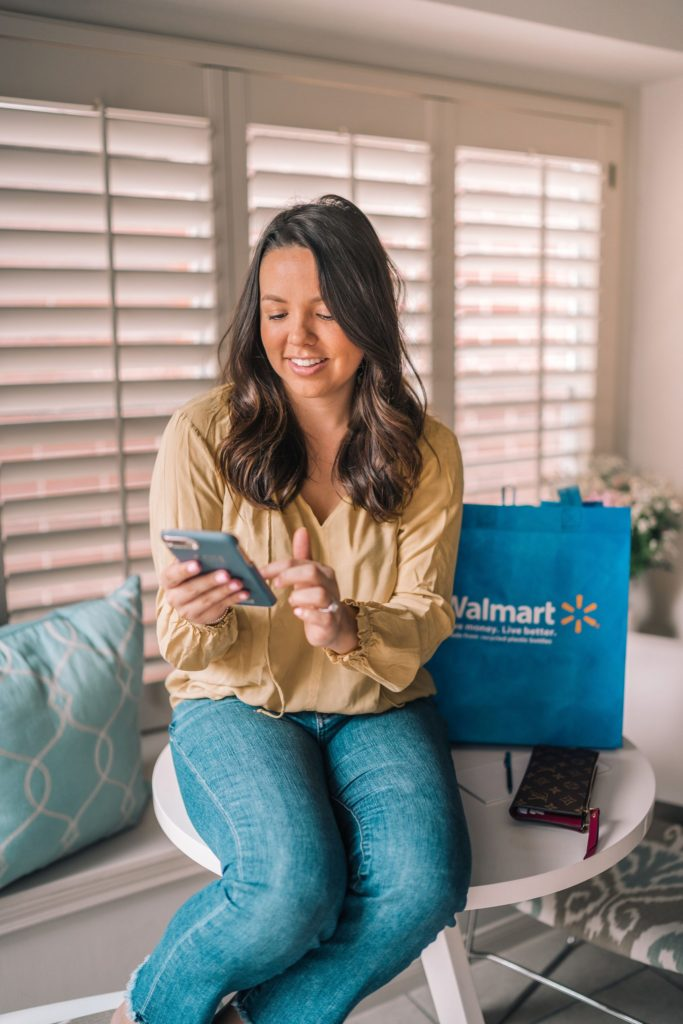 how to save money on everyday necessities and groceries, Ibotta App | Adored by Alex
