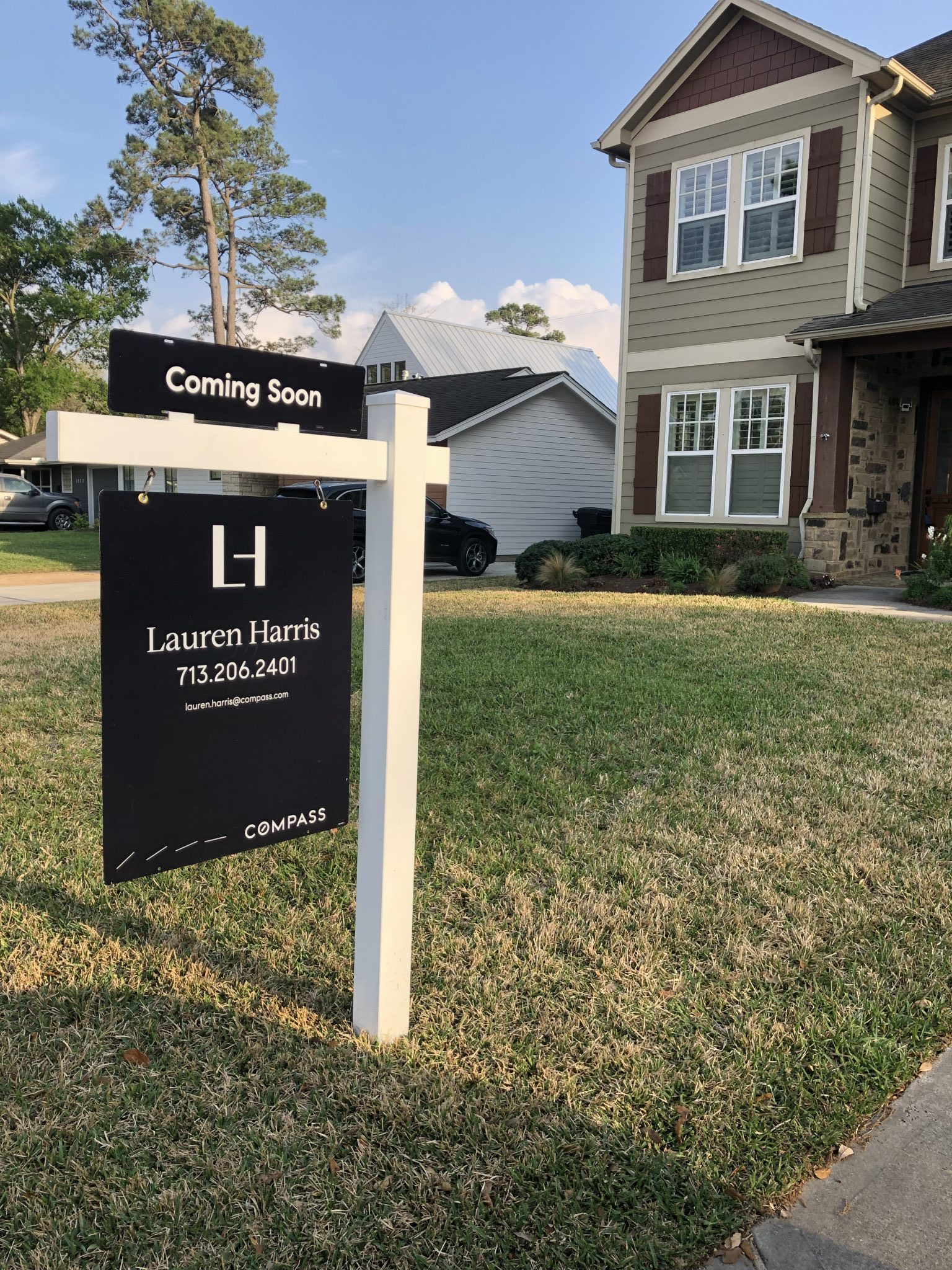 Working Women We Adore, Lauren Harris Houston Realtor | Adored by Alex