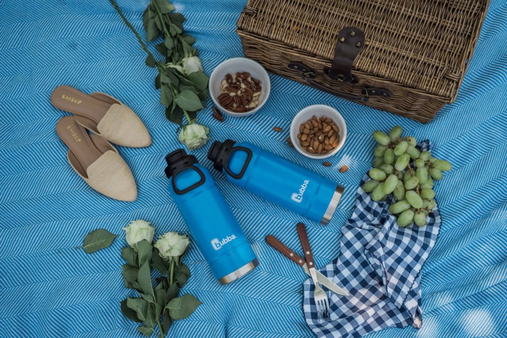 Three tips for an easy outdoor picnic | Adored by Alex