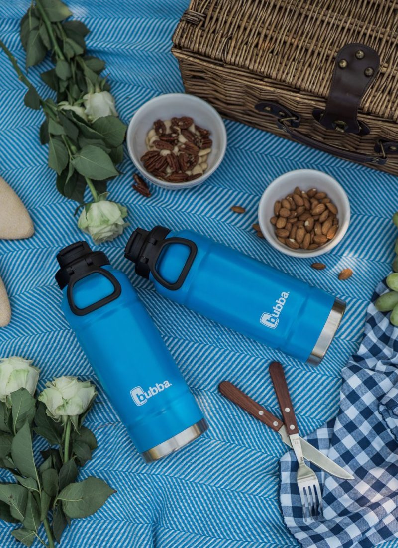Three Tips for an Easy Outdoor Picnic