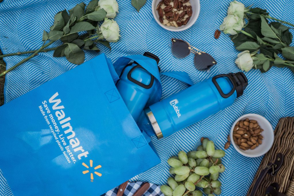 Best reusable water bottle, Bubba Bottle at Walmart | Adored by Alex